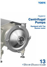 Centrifugal Pumps Catalog