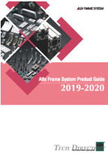 Alfa Fram System Product Guide 2018-2019