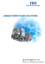 LM6000 Power Plant Solutions