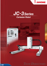 Cartesian JC-3 Series
