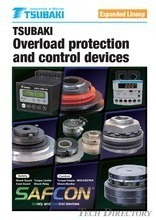 TSUBAKI Overload protection and Control devices (Safety and Control devices) / TSUBAKI THAILAND