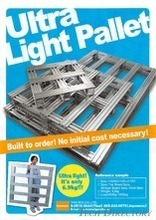 "Steel Pallet ""Light Pallet"" THAI ISIX"