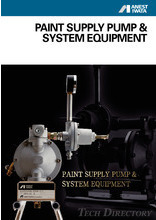 Paint Supply Pump EN