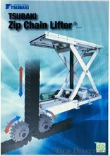 Zip Chain Lifter