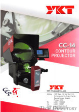 YKT (Thailand) Co.,Ltd_Contour Projector