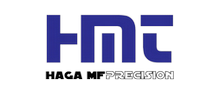 HAGA MF PRECISION (THAILAND) CO., LTD.