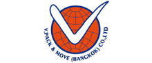 V.Pack & Move (Bangkok) Co., Ltd.