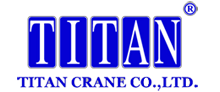 TITAN CRANE. CO.,LTD.