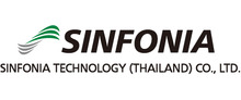 SINFONIA TECHNOLOGY(THAILAND)CO., LTD.