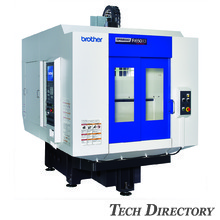 SPEEDIO R650X1  Brother Compact Machining Center R650X1