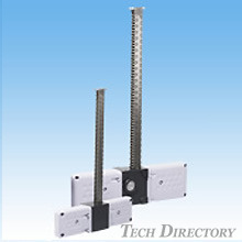 "TSUBAKI Chain Meshing Type Actuators ""ZIP CHAIN ACTUATOR"""