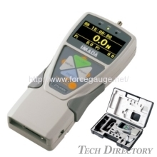 Digital force gauge ZTS / ZTA Series