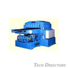 TOKO Auto Hydraulic Cutting Machine